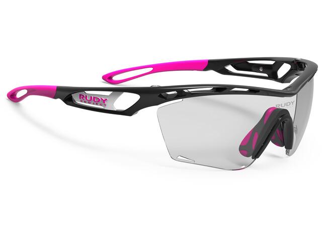 Rudy Project Tralyx Slim Cykelglasögon violett/svart